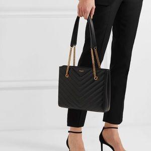 NWT Saint Laurent tribeca small bag